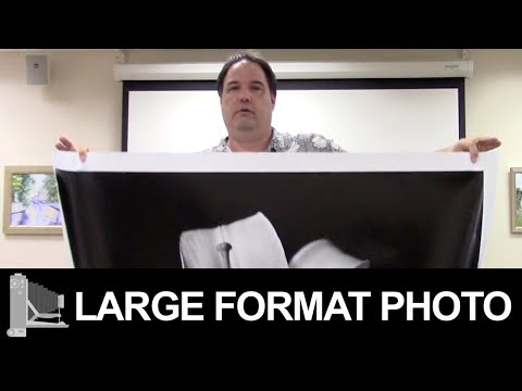 How to make a stunning print from a photo