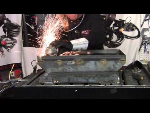 HOW TO MAKE YOUR OWN CUSTOM WELDING CART