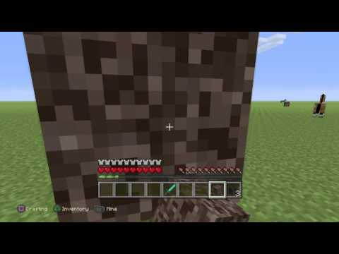 Minecraft How  to spawn Wither skeleton boss