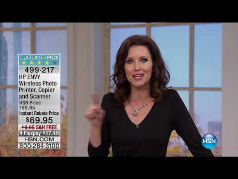 HSN | HSN Today: Electronic Connection featuring Rosetta Stone 09.07.2016 - 07 AM