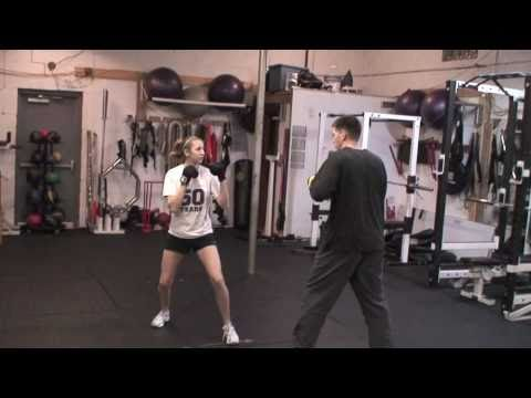 Beginner Boxing Combinations for Cardio