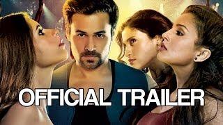 Ek Thi Daayan - 1st Official Trailer