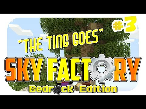Minecraft: Ultimate Sky Factory #3