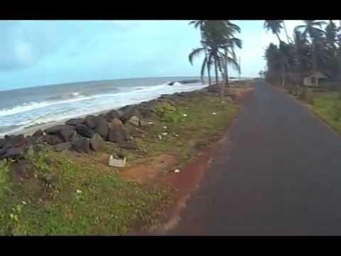 Sri Lanka Part 1 Negombo