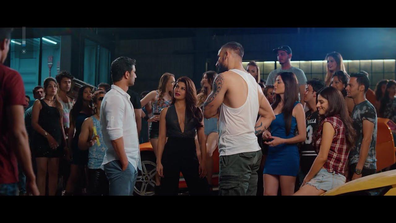 Download Drive Movie Racing Scene Full HD|Sushant Singh Rajput ,Jacqueline Fernandez|Netflix|Car Racing Scene MP3 Gratis