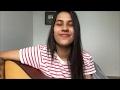 Ana Gabriela - Nessas Horas (cover) Matheus e Kauan