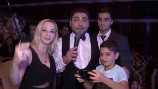 Nuri O gozel xanimdi Heyder Eliyev Sarayi canli konsert