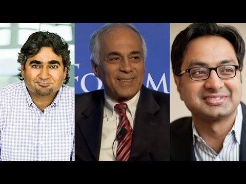 14 Indians Among World's Top 100 Venture Capitalists | Startup Central