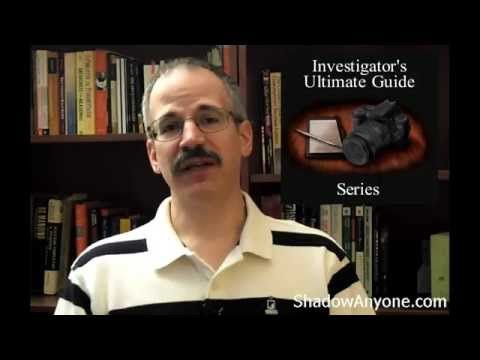 Fleeing criminals don't want you to watch this video. - Apprehension Tips Part 2 (of 2)