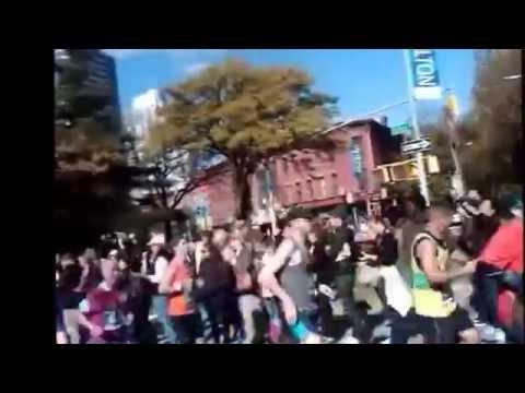 NYC Marathon 2016