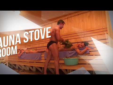 Sauna stoves for home, Masonry Heating Stoves, Russian stove and wood burning stove