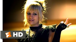 Forgetting the Girl (2012) - Hot Goth Bowling Scene (4/4) | Movieclips