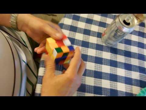 How to Fail Rubik's Cubes