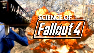 Could Humans Survive A Nuclear Apocalypse?   Fallout Science Deconstructed