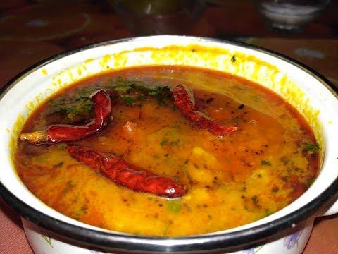 Punjabi Dal Tadka Dhaba Style | Dal Tadka Recipe