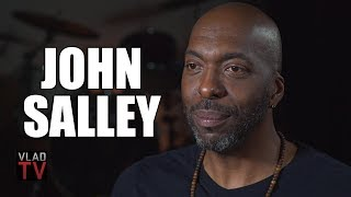 John Salley Agrees with Jalen Rose: I Hate on Jordan Because I