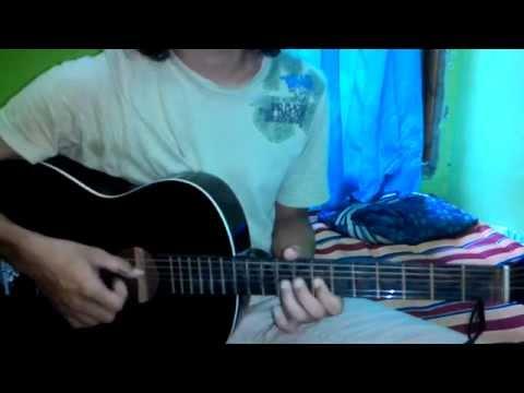 Learn Guitar - Blues Lick 2