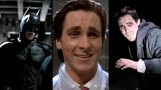 Top 10 Christian Bale Performances
