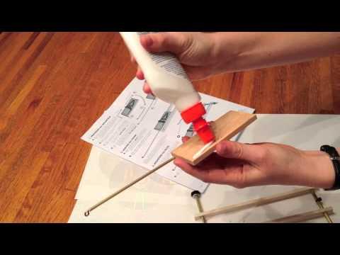 Mousetrap Car Instructional Video