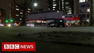 Coronavirus: 9th UK case confirmed - BBC News