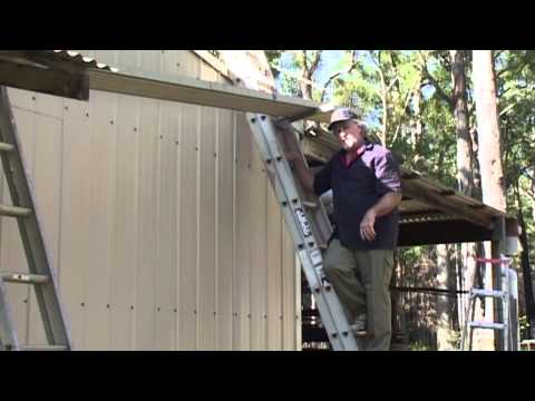 Useful ladder tips for the diy'er, a MUST see!