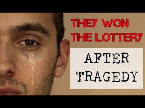 4 Stories of Ordinary People Who Won the Lottery after a Tragedy