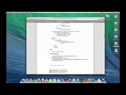 Enable Airplay To Apple TV In OS X Mavericks With NVIDIA Graphics