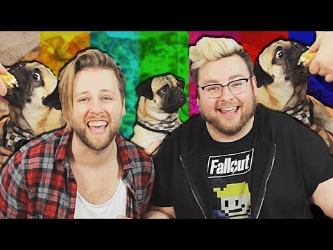 GETTING FATTER WITH TOMSKA (and Daniel J Layton)