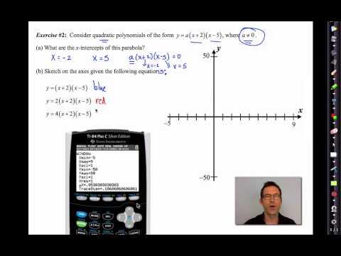 Common Core Algebra II.Unit 10.Lesson 3.Creating Polynomial Equations