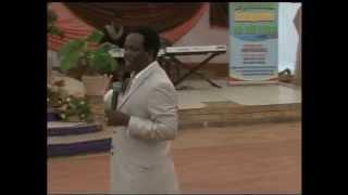 PROPHET T.B. JOSHUA IS A REAL MAN OF GOD!