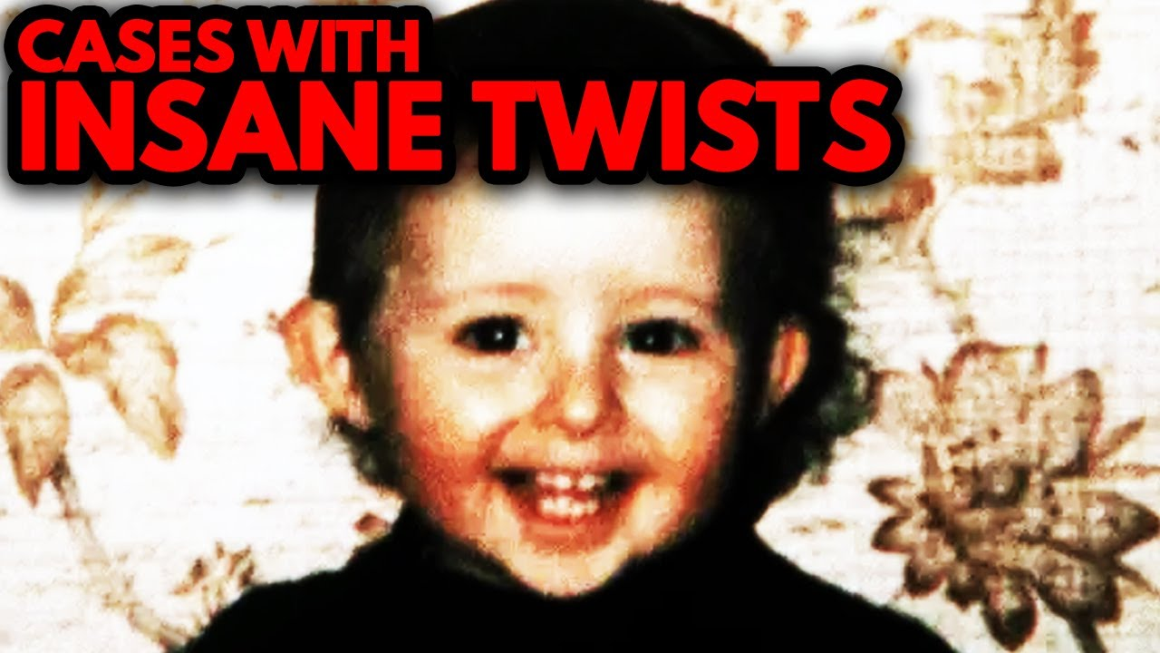Cases With The Most INSANE Twists You've Ever Heard