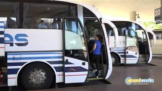 Fiscalía pide 6 años de prisión para conductores de Damas acusados de estafa