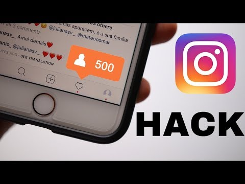 Instagram Followers Hack | NO ROOT | NO HUMAN VERIFICATION | 100% WORKING