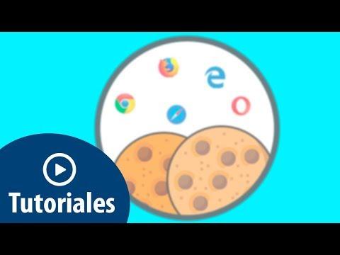 Cómo borrar Cookies en Chrome, Firefox, Edge, Safari y Opera