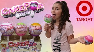 SUPER JUMBO SQUiSHiES NUM NOMS SLiME AT TARGET