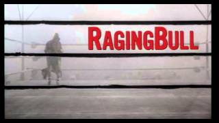 Raging Bull (1980) -- OPENING TITLE SEQUENCE