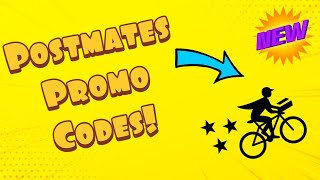 Top 3 Ways To Get Free Postmates Promo Codes in 2020!! 100% Working!