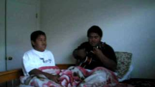 honey baby (cover) by tha brothers