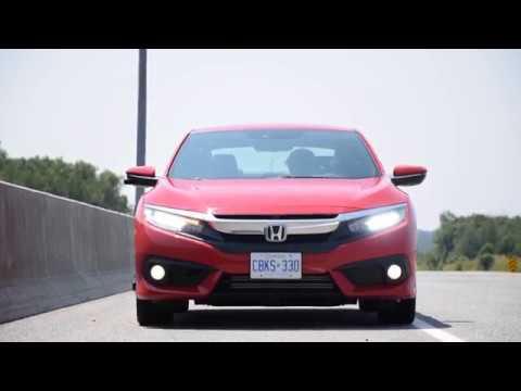 2017 Honda Civic: How's the CVT Transmission?