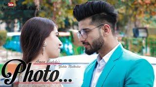 PHOTO (Luka Chuppi) | Karan Sehmbi | Video Cover | Aman Badola Officials