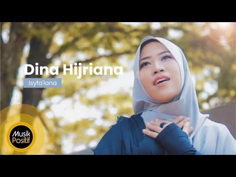 Dina Hijriana Isyfa'Lana