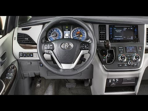 How to repair your Toyota Sienna Instrument Cluster | 2015 2016 2017