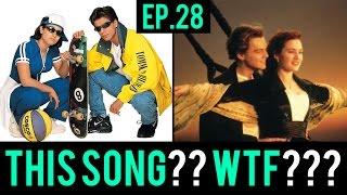 Ep 28 | BONUS SONG SHOCKED ME!!!!!!!!