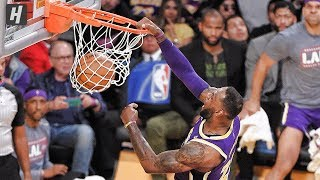 NBA Top 10 Plays of the Night | November 13, 2019 | 2019-20 NBA Season