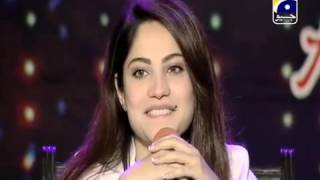 A Guy Proposed Neelum Munir Infront Of Aamir Liaqat See What Happens Next