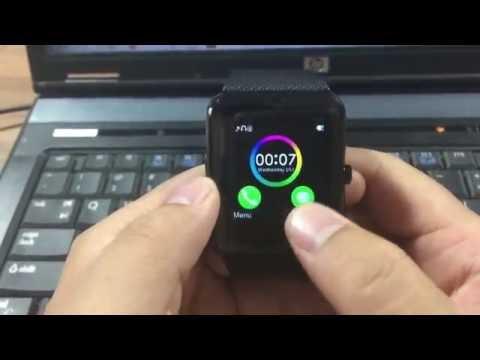 GT08 Smart Watch in Pakistan