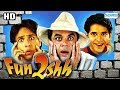 Download Fun2shh (2003) (HD & Eng Subs) - Paresh Rawal - Gulshan Grover - Raima Sen - Best Comedy Movie MP3,3GP,MP4