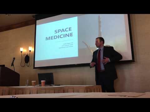 Space Medicine Lecture