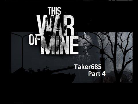 This War of Mine Part 4