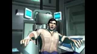 The Hulk Video Game 2003